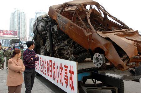 中国事故车交易网 事故车出售_全国事故车手续买卖