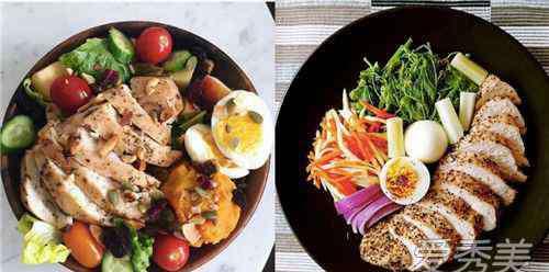 韩国明星怎么减肥 鸡胸肉减肥怎么吃 看看这些韩国明星的减肥菜单