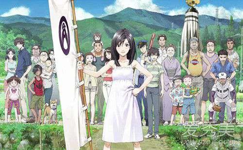 好看的日本动画 日本好看的动漫电影有哪些 日本动漫电影排行榜前十名2019