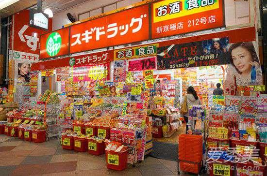 去日本买什么 去日本买什么化妆品最划算 去日本必买的化妆品清单