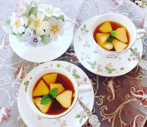 自己做奶茶怎么做 绿茶可以做奶茶吗 自制奶茶的比例是什么样的