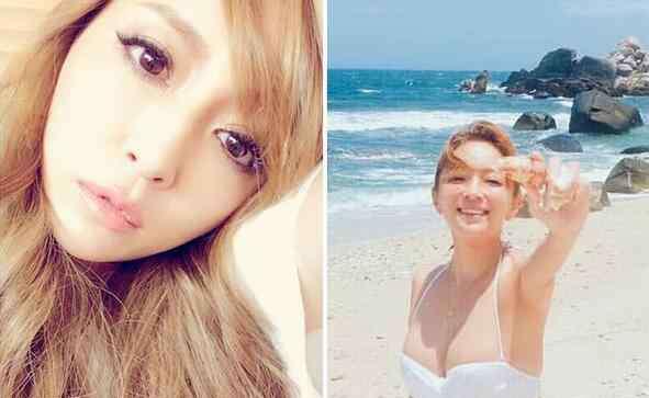 滨崎步结婚 日本一代歌姬滨崎步情史婚史 滨崎步几任老公为何离婚原因