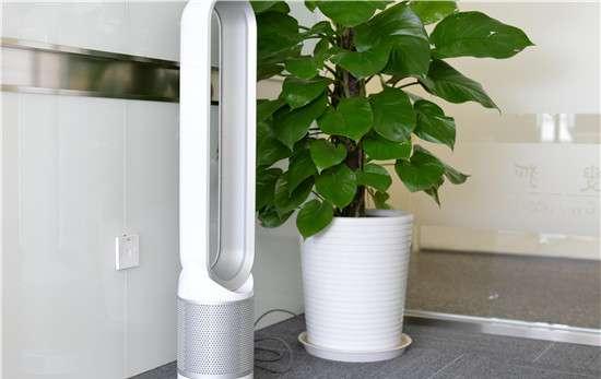 dyson空气净化器 戴森空气净化器怎么用 它是怎么实现远程控制的