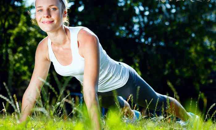 锻炼和健康的关系