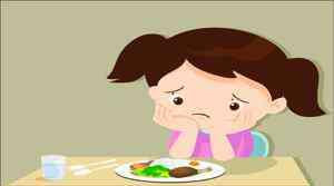 儿童积食症状 7岁儿童积食症状