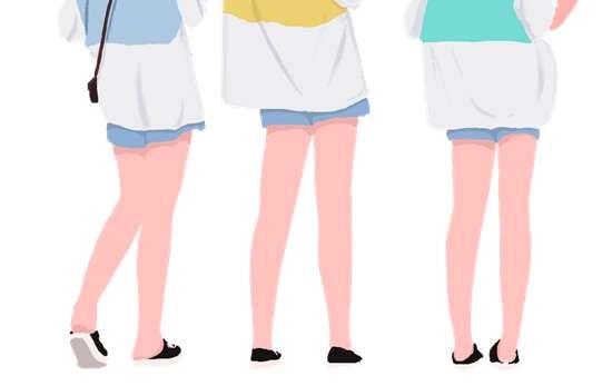 a字裤 a字裤是什么