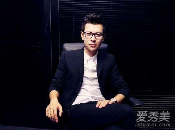 尚雯婕以前的老公 尚雯婕的老公聂心远是谁 聂心远个人资料微博图片