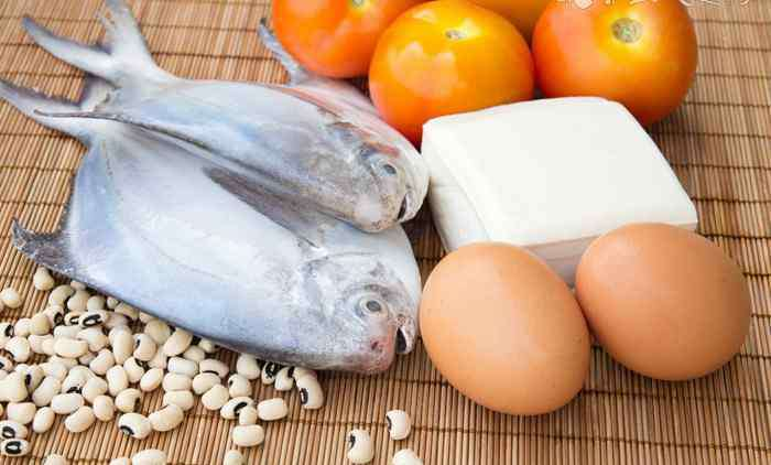 高血压饮食食谱