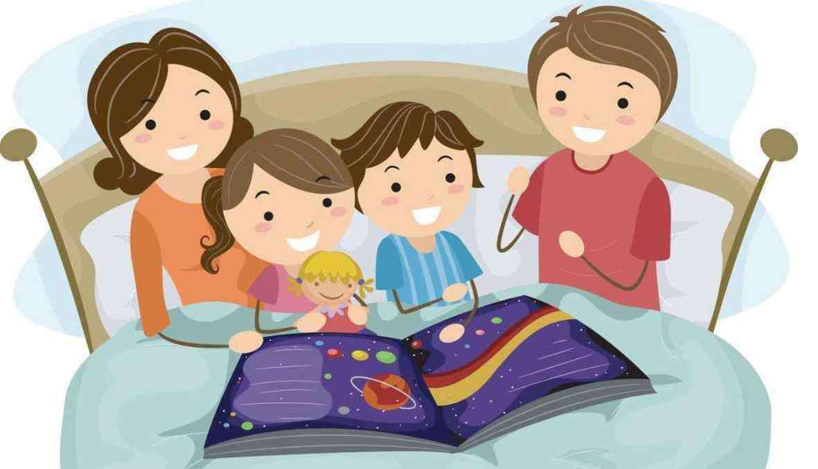 很甜很甜的睡前小故事 50个暖心睡前小故事  又暖又甜的简短小故事满足你睡前的所有期待