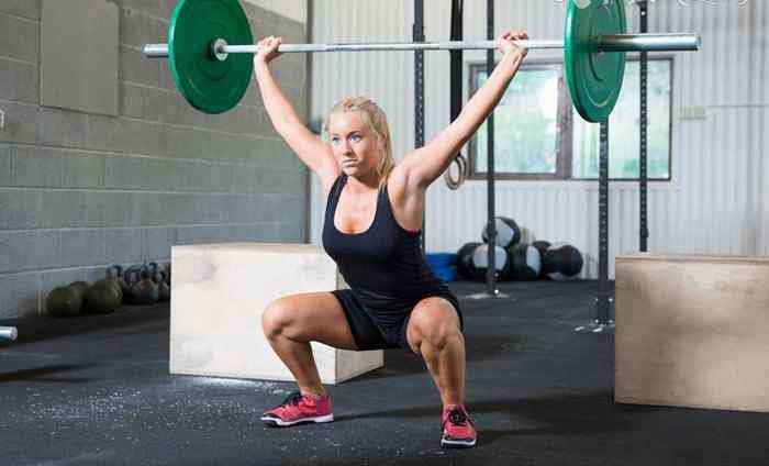 女性如何练手臂肌肉