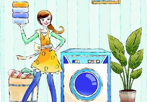 染色的衣服怎么变回原样 衣服染色怎么洗掉 再也不怕喜欢的衣服被毁容