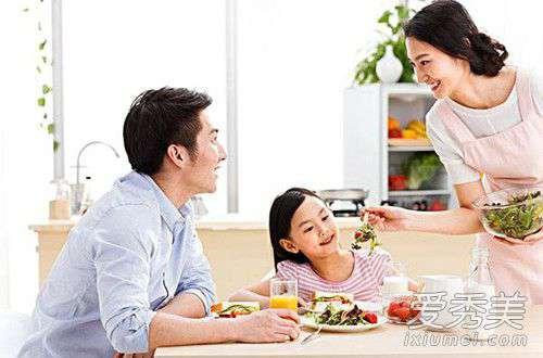 早餐最佳时间 三餐最佳时间是几点?三餐最佳时间表