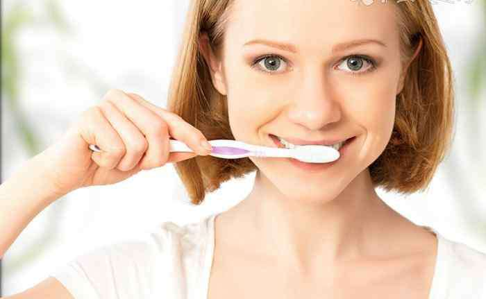 孕妇牙龈出血吃什么好