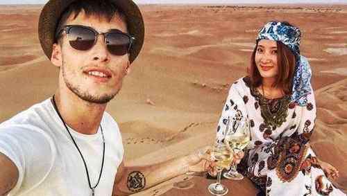 陈赫为什么离的婚 许婧和陈赫为什么分开现状 许婧外籍男友现在结婚了吗最新消息