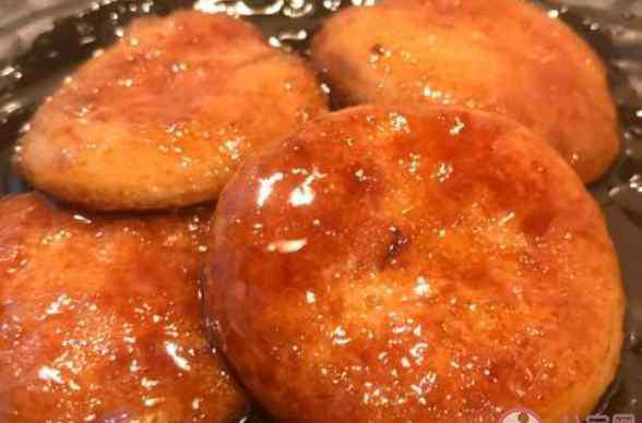 红糖糯米糍粑的做法 红糖糍粑家庭简单做法介绍 在家里该如何做红糖糍粑
