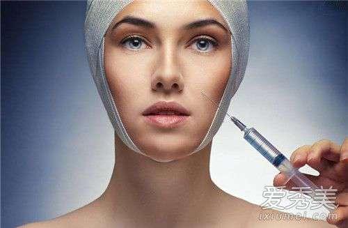 瘦脸针有没有副作用 瘦脸针会让皮肤松弛吗 瘦脸针有没有副作用