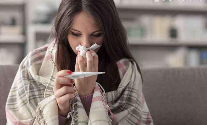 人感染禽流感症状