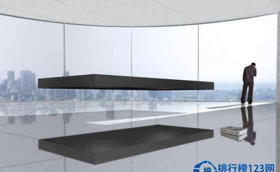 磁悬浮床 世界上最奇特的床,和科幻片里一样的磁悬浮床