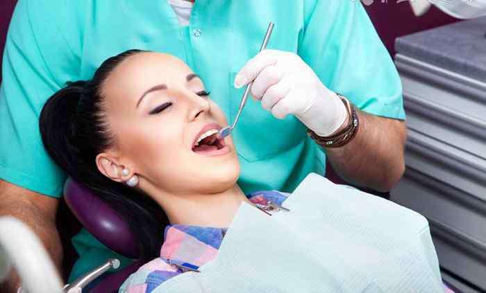 牙修复的方法
