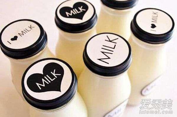 女性睡前喝牛奶会胖吗 睡前喝牛奶会长胖吗?适合晚上吃的5种减肥食物