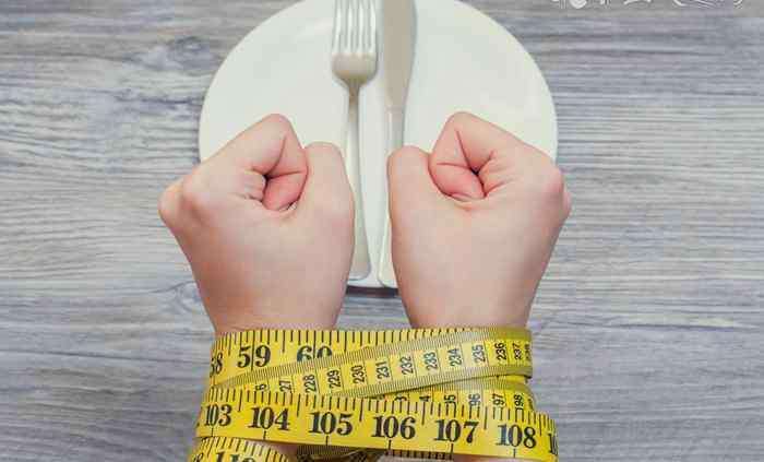 肾病综合征饮食禁忌