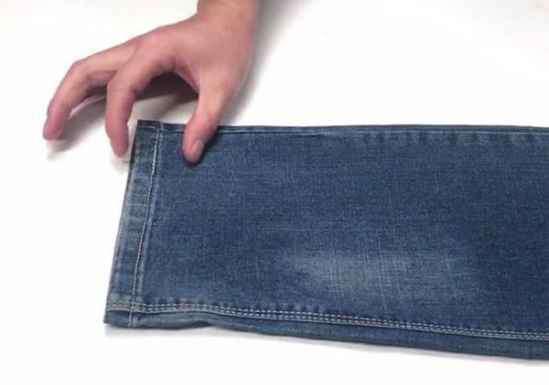 裤腿长了怎么改小窍门 裤脚长了怎么改小窍门