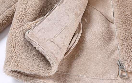 颗粒绒大衣怎么清洗 皮毛一体颗粒绒怎么清洗