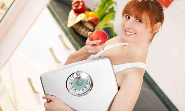 上腹部胖怎么减肥