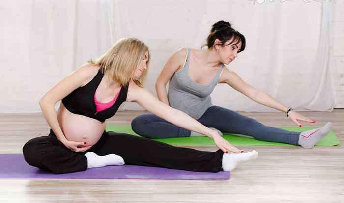 保养卵巢的瑜伽体式