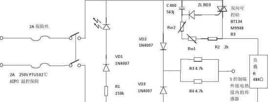电热毯原理 电热毯工作原理图 电热毯常见故障分析