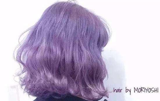 怎么让发质永久变软 怎么让发质永久变软