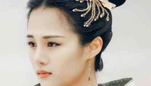 安悦溪个人资料 安悦溪婚纱照曝光老公是谁 安悦溪个人资料深扒什么时候结婚的