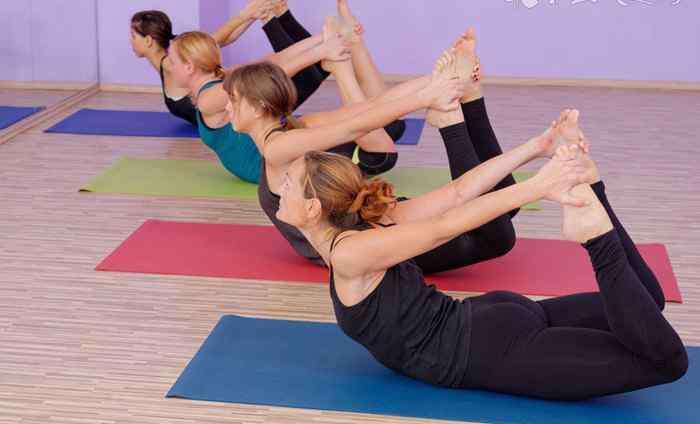瑜伽可以增高吗