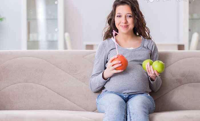 怀孕初期吃什么好