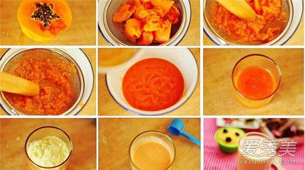 牛奶木瓜的功效与作用 木瓜撞奶的功效与作用