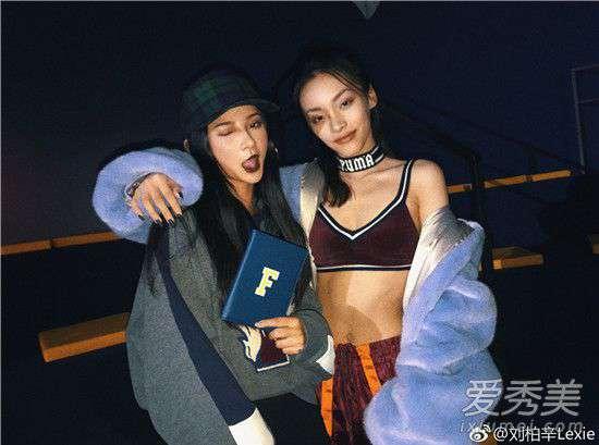 刘柏辛个人资料 中国新说唱刘柏辛是谁 刘柏辛个人资料