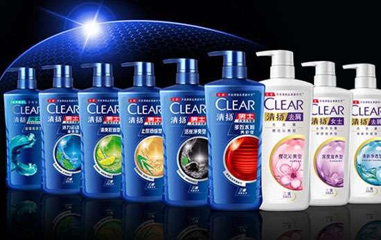 清扬控油洗发水 控油去屑最好的前十名洗发水