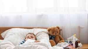 儿童睡眠时间标准 儿童晚上睡眠时间标准