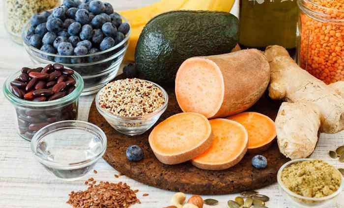 什么蔬菜降血压