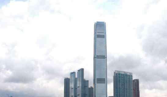 中国最高建筑 中国高楼排行榜前十名