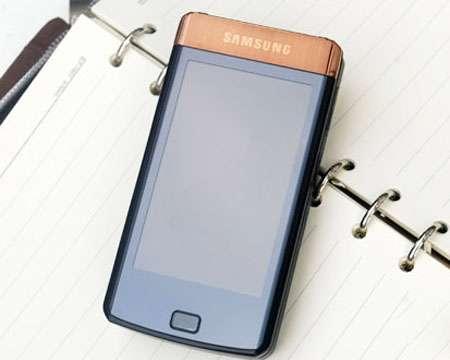 三星w689 三星W689手机报价评测