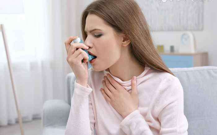 过敏性咳嗽症状