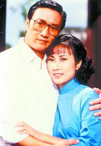 没完没了的爱 曾经我们眼中的香港爱情没完没了