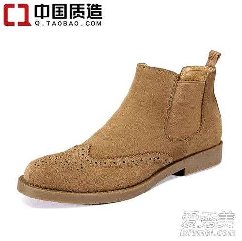 翻毛皮的鞋子怎么打理 翻毛皮的鞋子怎么打理 翻毛皮的鞋子怎么清洗