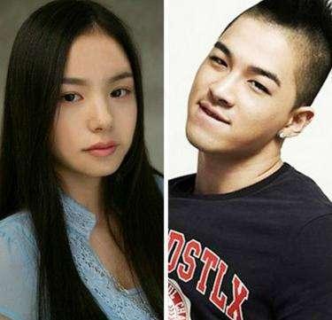 孝琳个人资料 Bigbang太阳女友是谁 闵孝琳个人资料