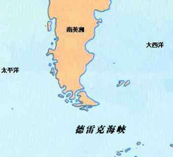 巴拿马运河宽度 世界上最宽的海峡是什么?
