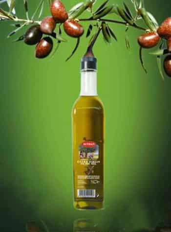 怎样用橄榄油美容 怎样用橄榄油美容