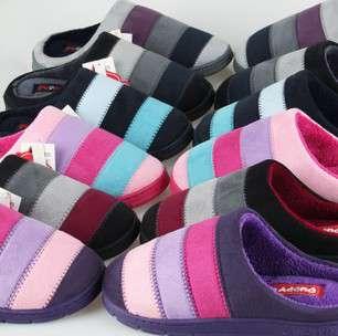 拖鞋团购 冬季防水毛拖鞋团购批发 在家也能时尚到底