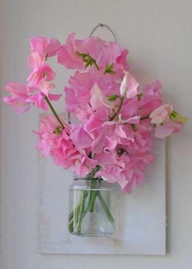花瓶怎么做 怎样用塑料瓶做花瓶