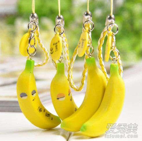 香蕉皮能去皱纹吗 香蕉皮擦脸真的可以祛斑吗